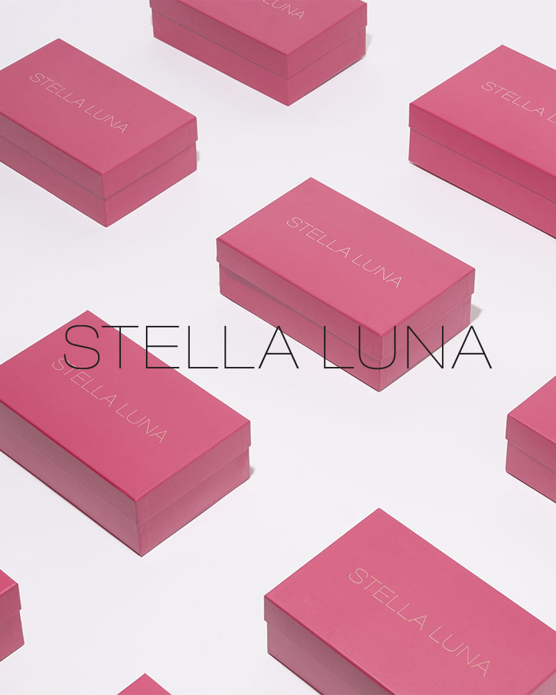 stella luna shoes digital content