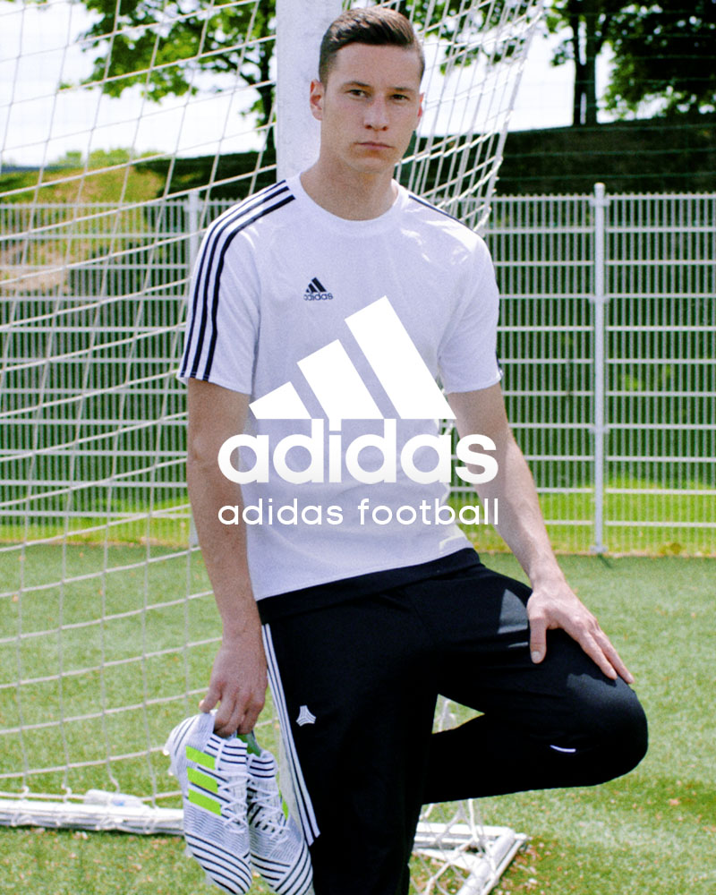 adidasadidas football - julian draxler