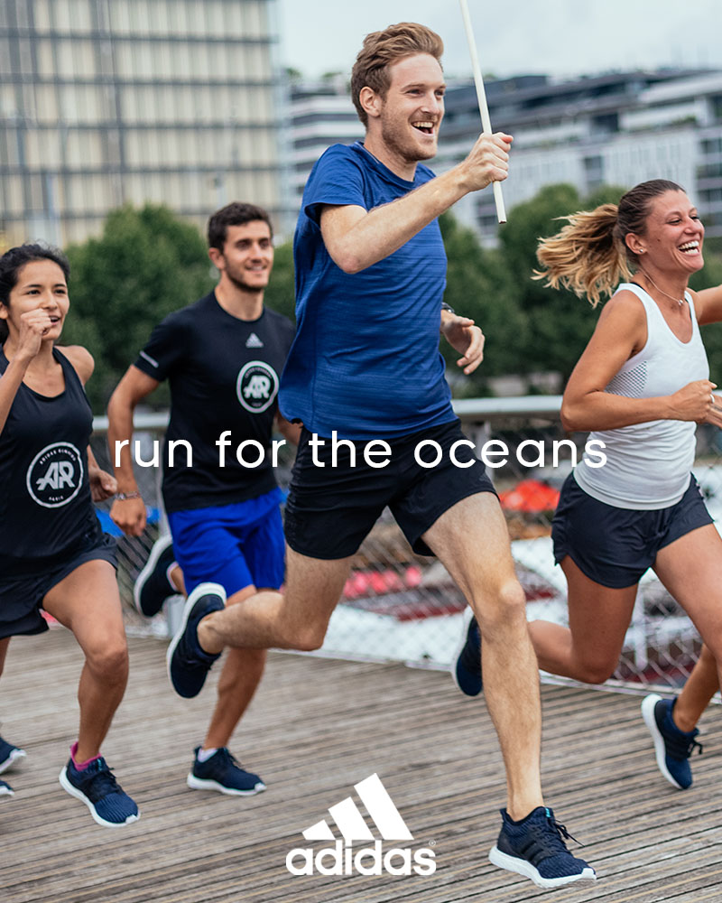 adidas running run for the oceans parley